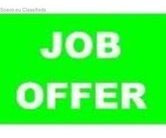 PART TIME JOBS AVAILABLE. WORK AT HOME JOIN www.onlinedataentryjobsinus.com