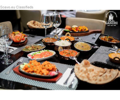 Try! Delicious Indian Food At Your Neariest Restaurant