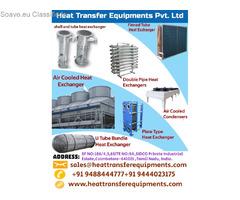 Heat Exchanger Heat Transfer Equipments