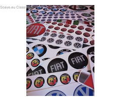Car signs - Car stickers FREE DELIVERY