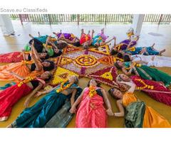 100 Hour Yoga Teacher Training in Goa India