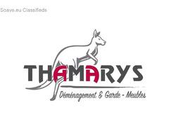 Thamarys Déménagement