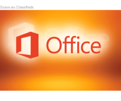 Install Microsoft Office-Enter Product Key
