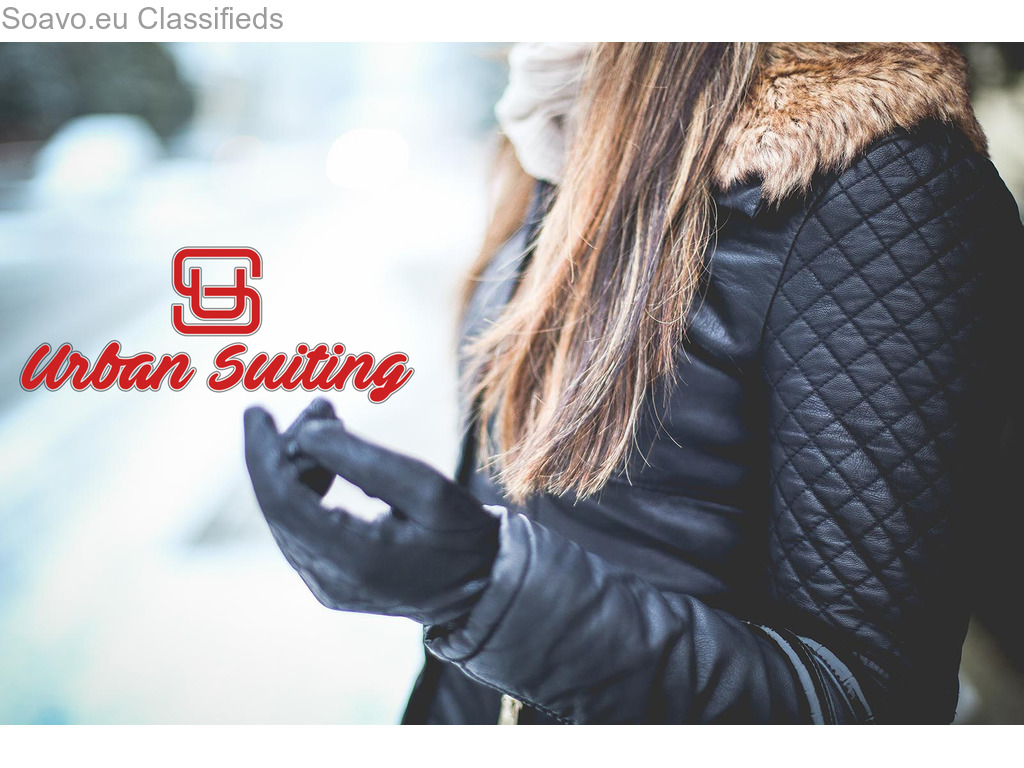 Urban Suiting an oem apparel manufacturing company