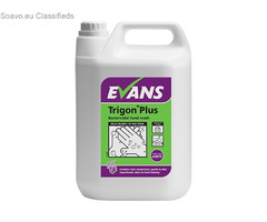 Evans Trigon Plus - Antibacterial Hand Soap