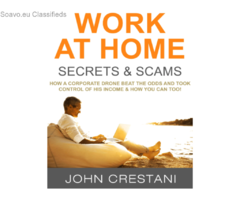 Work-At-Home Secrets & Scams