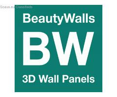 Distribution Offer   3D Plaster Wall Panels