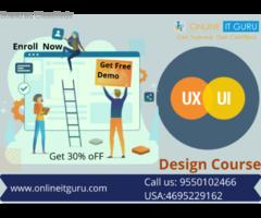 UI Online Training | UI Design Course