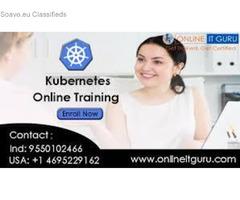 Kubernetes Online Course | Kubernetes Certification Training | Onlineitguru