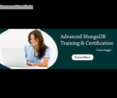 MongoDB Online Training | Learn MongoDB online