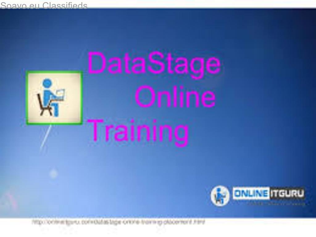 Datastage Administrator Training | Datastage Course