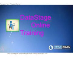Datastage Administrator Training | Datastage Course
