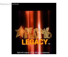 Aplomb Legacy Multimedia
