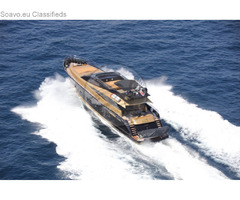 Yacht Charter in Cannes