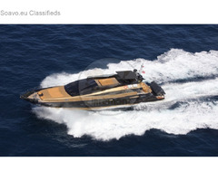 Hire yacht in the south of France