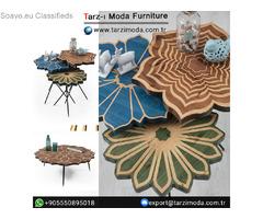 Tarzı Moda Furniture