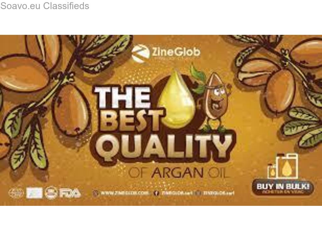 ZineGlob:Manufacturer and exporter of Argan Oil