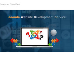 Avail Joomla Development Service at Good Cost | Feel Free to Hire Joomla Developers
