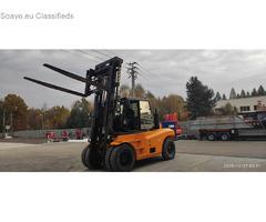 HNF 120 Forklift