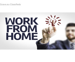 Home based jobs in online