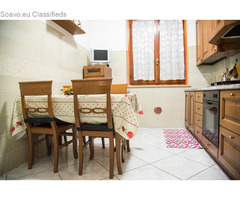 APARTMENT FOR SHORT STAY NEARBY MILAN ITALY (also for Humanitas Rozzano Hospital)