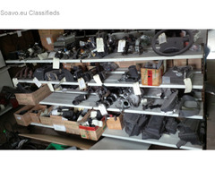 Used car parts in Germany