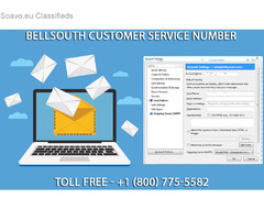 Bellsouth email login problems