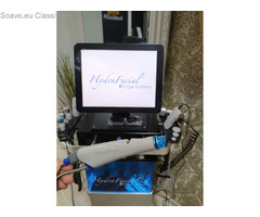 HydraFacial Machine 10in1 with Original HydraFacial handle