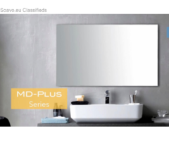 Get Affordable Infrared Mirror Heater – MD Plus Series at Sundirect Heater