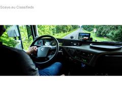 Long-term driver