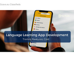 Language Learning App Development -  MacAndro
